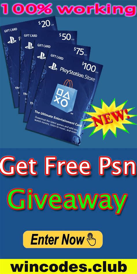 Virtual gift cards get gift cards free ps plus ps store playstation plus free gift card generator gift card number gift card balance code free. PlayStation Store $100 Gift Card   Free gift cards, Store gift cards, Gift card