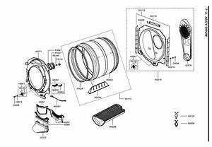 Whirlpool Cabrio Dryer Belt Diagram