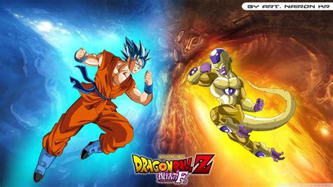 dragonball  fukkatsu   wallpapers  hd desktop
