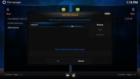 how to setup ivacy vpn for openelec on kodi
