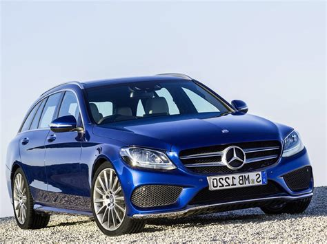 Mercedes C Class Estate Photo by 2015 Mercedes C Class Estate Photos Reviews News