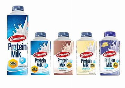 Milk Protein Avonmore Routine Workout Fitness Exercise