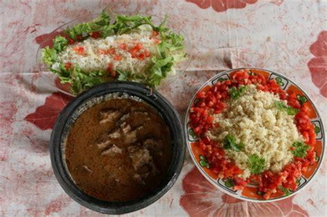 recette de cuisine ivoirienne la recette du bœuf sauce arachide