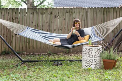 Hammock Area by Create A Relaxing Hammock Area Live Free Creative Co