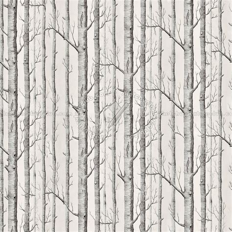 trees background wallpaper texture seamless