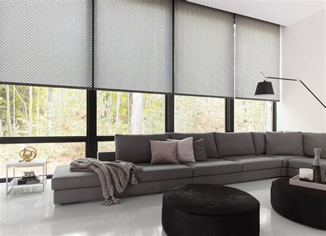 motorized blinds  motorized shades  shade store