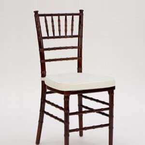 rental mahogany chiavari chair sw florida