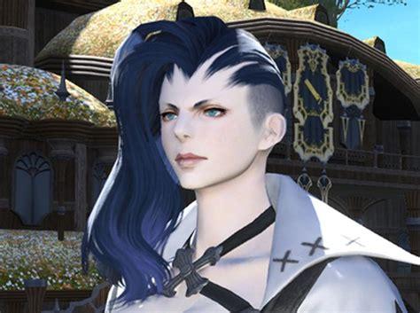 final fantasy xiv  realm reborn screenshots show