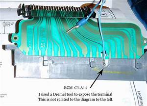 2003 Venture Van Fuse Box Diagram : dadrl how to disable drls ~ A.2002-acura-tl-radio.info Haus und Dekorationen