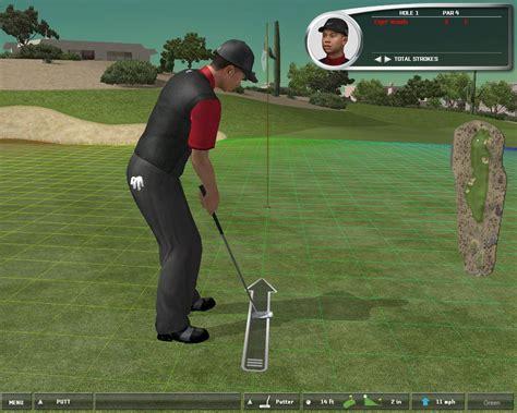 Tiger Woods PGA Tour 06 Download (2005 Sports Game)