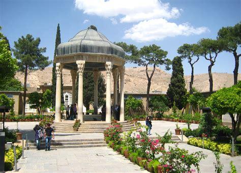Poeti Persiani by Shiraz Iran L Antica Capitale Patria Dei Grandi Poeti