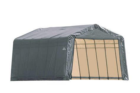 shelterlogic  peak style shelter  tall