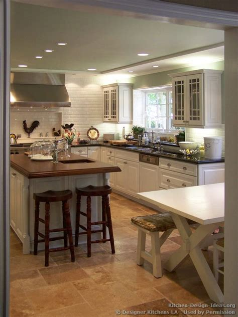 country style kitchen island designer kitchens la pictures of kitchen remodels