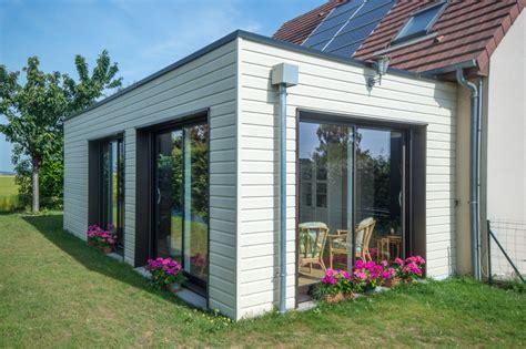 extension en ossature bois 224 colleville calvados maison d int 233 rieur 224 caen