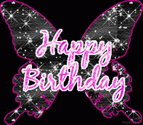 Happy Birthday With Images 36 Butterfly Birthday Wishes