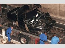 Car Princess Diana died in was 'death trap' that had been