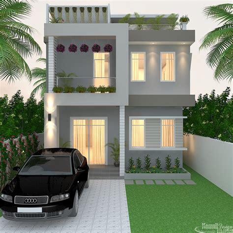 exterior house decor house ep9 exterior house projects komnit rachna
