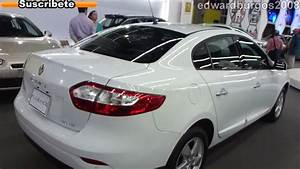 Renault Fluence 2013 Colombia Video De Carros Auto Show