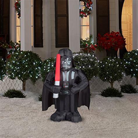 star wars inflatable christmas decorations comfy christmas