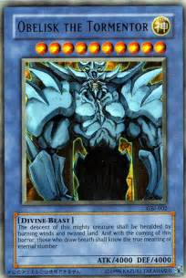 Winged Dragon Of Ra Deck Recipe by Cartes Marquantes Version1