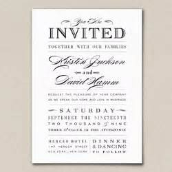 wedding invitation wording sles black wedding invitations wedding invitation wording