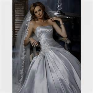 silver wedding dresses gallery silver wedding dresses of the dresses