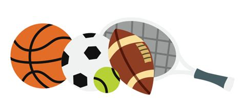 Pe Clipart Sport Clipart Physical Education Pencil And In Color