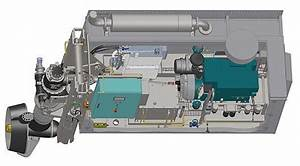Deck Mounted Propulsion Systems  U2013 Welcome To Pt  Marine Propulsion Solutions