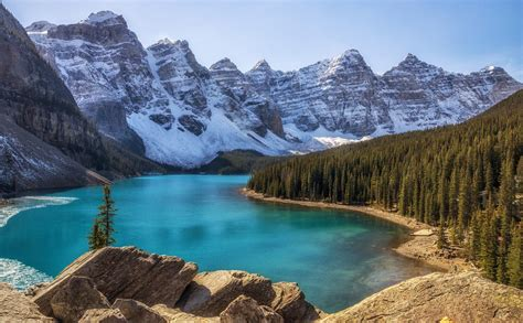 Kanada - velký okruh Kanada | New Travel.cz
