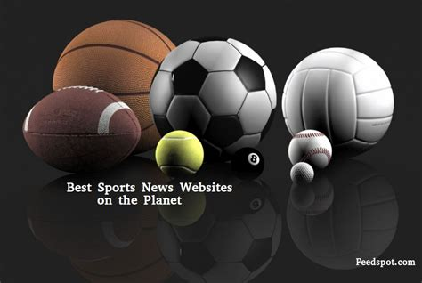 Top 100 Sports News Websites and Blogs To Follow in 2020