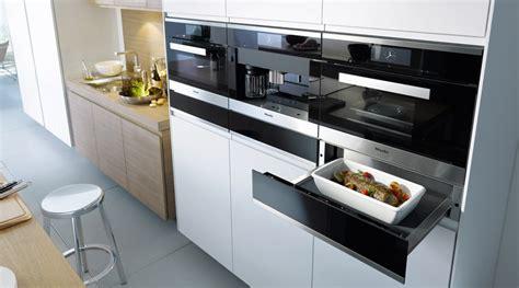 miele cuisine miele g 6000 une série d 39 équipements de cuisine d 39 exception