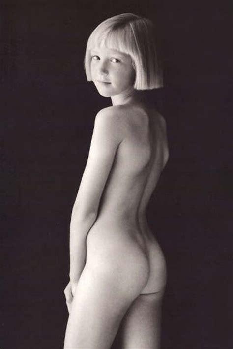 Ron Oliver Controversial Nudes Igfap