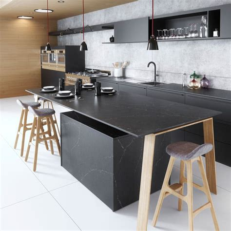 cuisine boffi silestone the leader in quartz surfaces for kitchens and