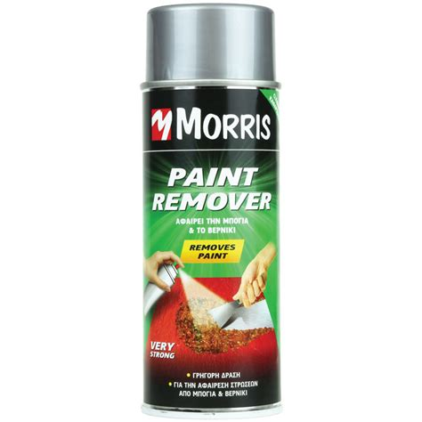 paint remover spray ml morris deco