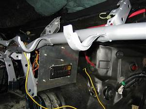Wiring Clean Up    Roll Bar Prep    Weight Reduction
