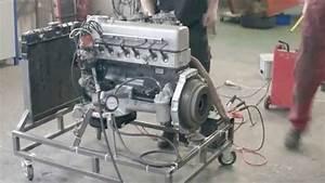 W111 220 Sb Engine
