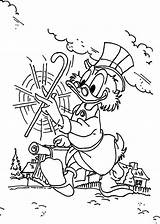 Ducktales Coloring Pages Printable Duck Tales Scrooge Disney Uncle Cartoon Books Sheets Spinning Mouse Adult Jolly Mood Walking Stick Mickey sketch template