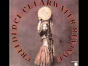 Creedence Clearwater Revival What Are You Gonna Do YouTube
