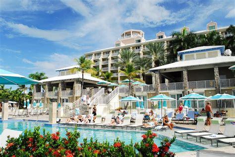 Marriott Frenchman's Reef Resort, St. Thomas, U.s. Virgin