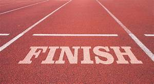 The Finish Line   ChaseSmithPress.com