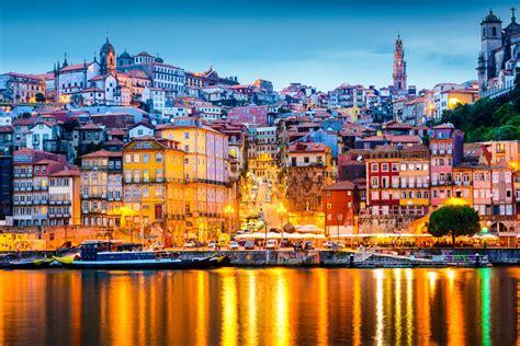 Les 10 Choses à Faire De Passage à Porto  Blog Ok Voyage
