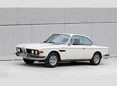 BMW 30 CSi Coupe 1973 Cartype