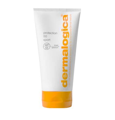 lt pro sun protection protection 50 sport spf50 sunscreen spf dermalogica