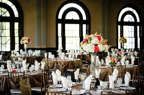 The Seelbach Hilton Louisville Weddings