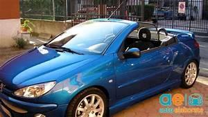 Peugeot 206 Cc : peugeot 206 cc 16v tuning youtube ~ Medecine-chirurgie-esthetiques.com Avis de Voitures
