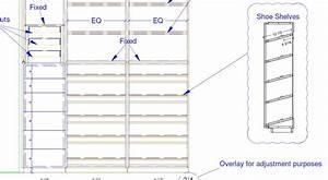 Woodwork Slanted Shoe Rack Plans PDF Plans