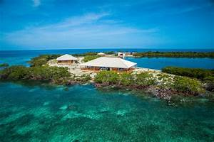 Private Islands for sale - North Saddle Caye - Belize ...