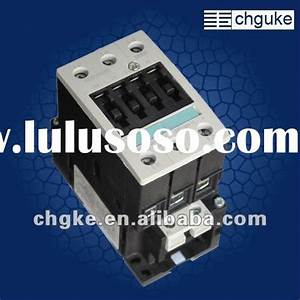 Wiring Diagram For Siemens Contactor  Wiring Diagram For