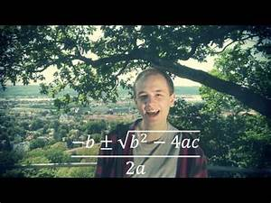 Nullstellen Berechnen Ausklammern : mitternachtsformel a b c formel mathe song ~ Themetempest.com Abrechnung