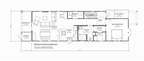 georgetown shotgun style walsh krowka associates  pawleys island sc architect